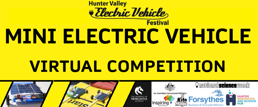 Mini Electric Vehicle Virtual Competition