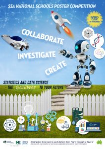 SSA National Schools Poster Competition