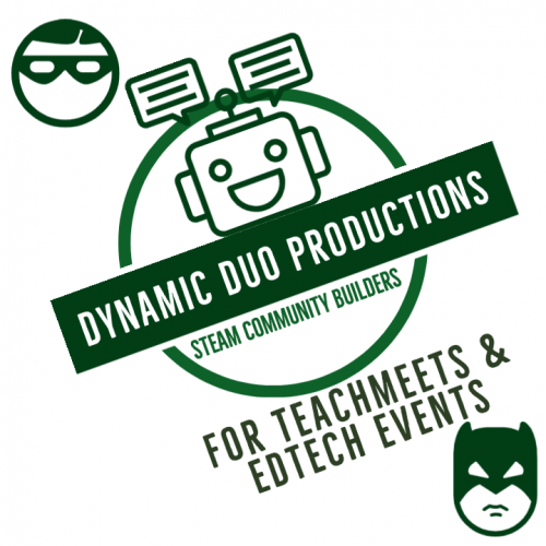 Dynamic Duo Productions