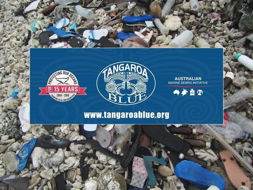 Tangaroa Blue