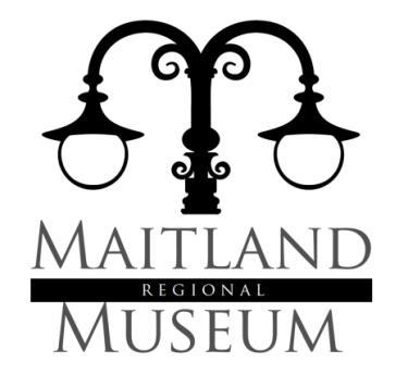 Maitland Regional Museum